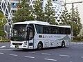 Fujikyu Heiwa Kanko K0203 Hyundai Universe.jpg