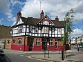 Fulham Mitre public house, SW6 - geograph.org.uk - 864616.jpg