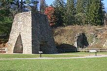 Cumberland County Biker Hiker Trail Wikipedia
