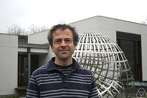 Gábor Tardos - Image: Gábor Tardos