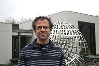 Gábor Tardos Hungarian mathematician