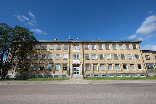 Region Norrbotten: Hem