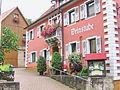Gößweinstein, Gasthaus, Pezoldstr.11.jpg