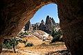 Göreme, Capadocia - panoramio.jpg