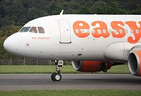 G-EZDR - A319 - Elysian Airlines