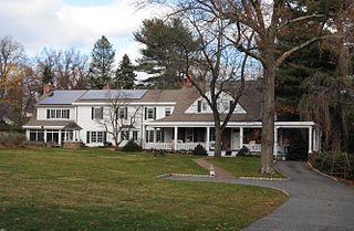 Haworth, New Jersey Borough in New Jersey