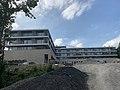 GER — BY — Landkreis Starnberg — Feldafing — vis á vis des Golfclubs (Krankenhausneubau).JPG