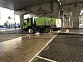 GFL Environmental Ford Cargo 6000 street cleaner 0009 in Toronto 01.jpg