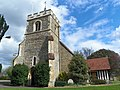 GOC Watton-at-Stone 047 St Peter's Church, Tewin (26984865244).jpg