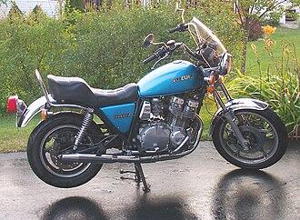 Suzuki GS1100 - GS1100L