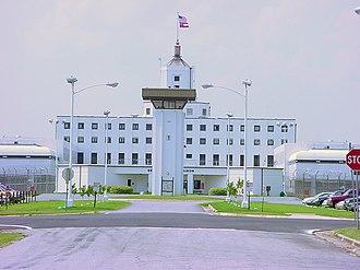 Tattnall County, Georgia - Georgia State Prison
