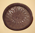 Galatian plate 3rd century BCE Bolu Hidirsihlar tumulus.jpg