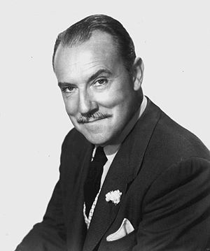 Gale Gordon - Gordon in 1958