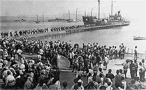 Serbophilia - Image: Gallipoli 4