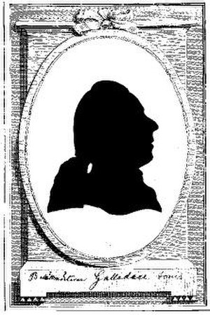Louis Gallodier - Louis Gallodier