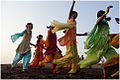 Garba - graceful flow of colours.jpg