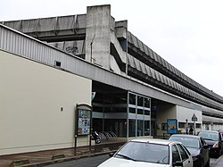 Nogent-sur-Marne station
