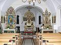 Gargellen Kirche Altäre.jpg