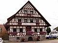 Gasthaus zum Hirsch Gutach 2017.jpeg