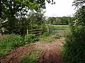 Gateway on Hatherleigh Footpath 7 - geograph.org.uk - 441789.jpg