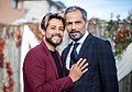 Gay Wedding in Toronto by Pouria Afkhami Canada 14.jpg