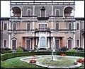 Gazzada - Parco di villa Cagnola - Complesso monumentale del XVIII secolo con parco collinare - Villa Cagnola - Park Villa Cagnola - Monumental complex of the eighteenth century with hillside park - panoramio.jpg