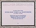 Gedenktafel Hortensienstr 50 Peter Graf Yorck von Wartenburg.jpg