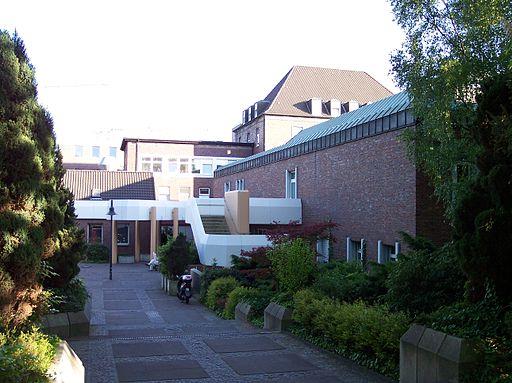 Gelsenkirchen Bergmannsheil Buer