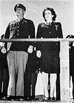 Gen. Hap Arnold and Barbara Erickson.jpg