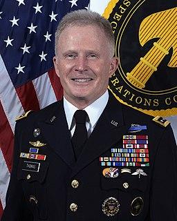 Raymond A. Thomas United States general