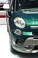 Geneva MotorShow 2013 - Fiat 500L Trekking front lights.jpg