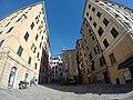 Genova - Piazza Sant'Elena - panoramio.jpg