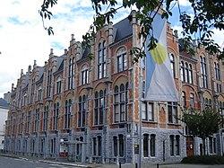 Gent - Rommelaere Instituut 1.jpg