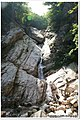 Geology of South Korea - 등선 폭포 (2762804246).jpg