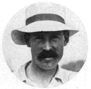 George Sargent (golfer) - Image: George Sargent