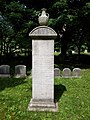 George Luther Stearns - Mount Auburn Cemetery - Cambridge, MA - 20180616 102650.jpg