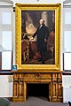 George Washington after Gilbert Stuart by Robert Spear Dunning, Fall River Public Library.jpg