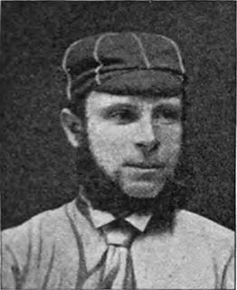 George Wootton English cricketer