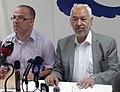 Ghannouchi et Dilou.jpg