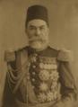 Ghazi Mukhtar Pasha. Turkish High Commissioner.png