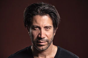 Gianni Capaldi - Image: Gianni Capaldi Official 2015 Headshot
