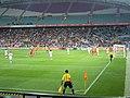Gibralter V Germany,Algarve Stadium,13 June 2015 (5).JPG