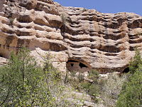 Gila Cliff Dwellings National Monument 11.JPG