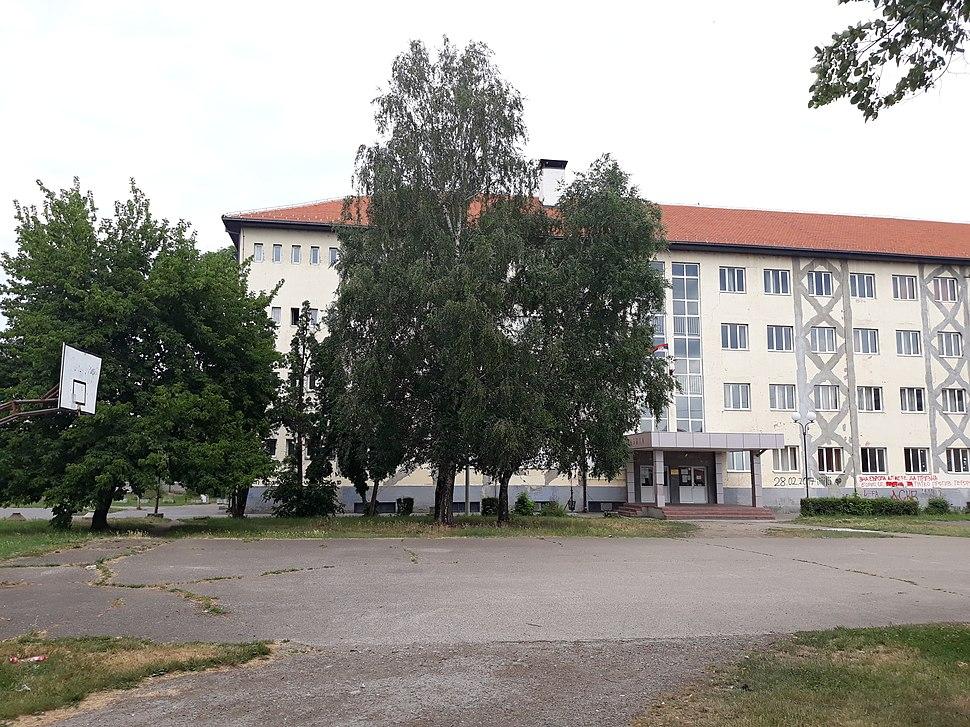 Gimnazija Kraljevo (1)