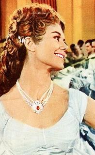 Giorgia Moll Italian film actress