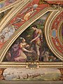 Giorgio Vasari - Allegory of Pistoia; to the bottom, view of Piombino - Google Art Project.jpg