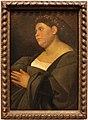 Giovanni cariani, ritratto di devota, 1530-35 ca.JPG