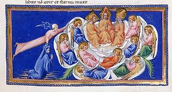 Paradiso Divina Commedia Wikiwand