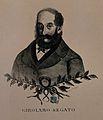 Girolamo Segato. Lithograph. Wellcome V0005361.jpg