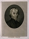Giuseppe Piazzi. Line engraving by N. Bettoni. Wellcome V0004653.jpg